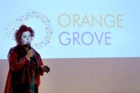 Ομιλία: Μαρία Βυτινίδου, Ιδιοκτήτρια Σχολής Μόδας AthensFashionClub & 1ης Θερμοκοιτίδας Μόδας The Fashion Gate - Τίτλος Ομιλίας:  «Σχεδιαστική & Επιχειρηματική ανάπτυξη για Επιτυχημένους Νέους Σχεδιαστές Μόδας»