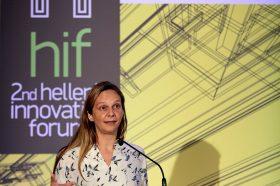 Ομιλία: Lela Dritsa Psarros, President/Co-founder, Nannuka