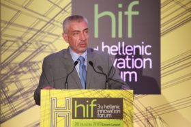 Κωνσταντίνος Ουζούνης, Γενικός Διευθυντής, Ethos Media S.A.