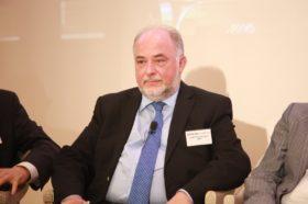 Χάρης Λαμπρόπουλος, Επίκουρος Καθηγητής Πανεπιστημίου Πατρών | Μέλος ΔΣ ΕΒΕΑ & Πρόεδρος Ινστιτούτου KEEE