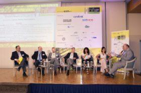 PANEL: «Τα ζητήματα που υπάρχουν στις σχέσεις ερευνητικών ιδρυμάτων και επιχειρήσεων»