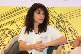 Κατερίνα Πραματάρη, Partner, Uni.Fund, Αναπληρώτρια Καθηγήτρια, Οικονομικό Πανεπιστήμιο Αθηνών